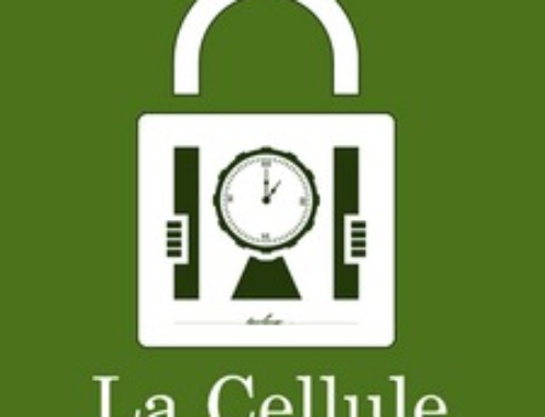 Partenariat Escape Game La Cellule Toulouse/CD31