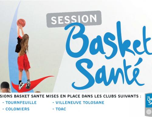 Basket Santé