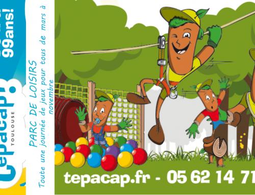 PARTENARIAT TEPACAP/CD31