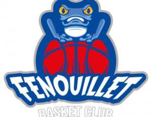Fenouillet Basket Club Recrute !