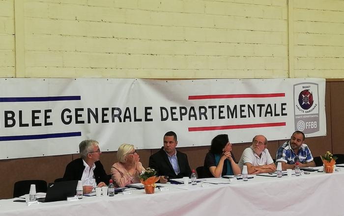 AGCD31 2019