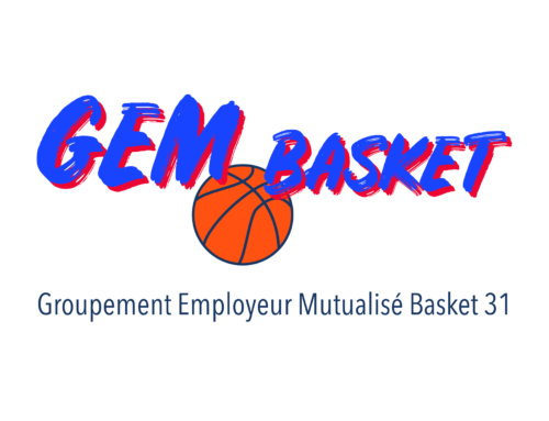 Offre d'emploi GEM Basket 31