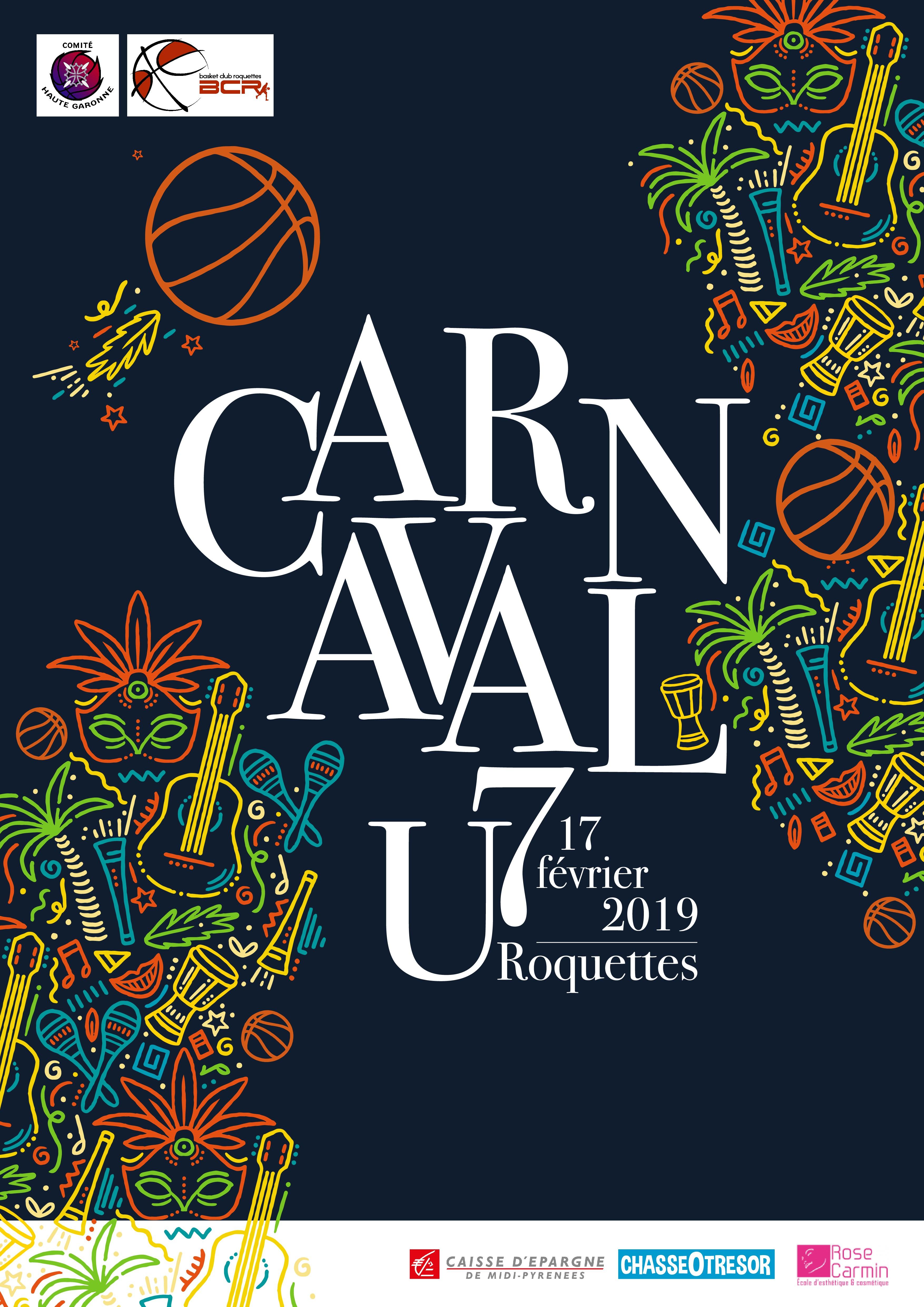 CARNAVAL U7 2019