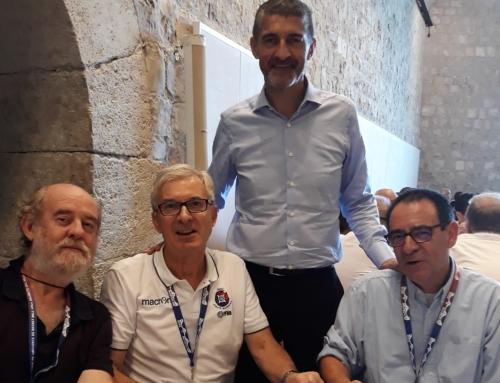 AG FFBB à Avignon