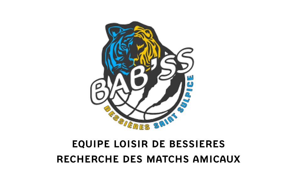 BABS Bessières Basket club