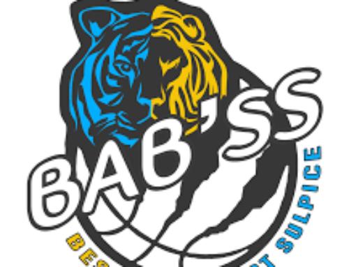 Tournois du BAB'SS
