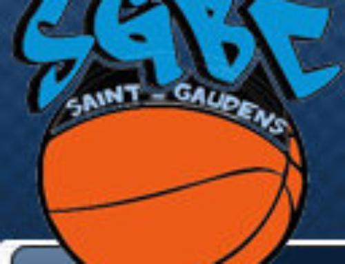 Saint-Gaudens : tournoi mini basket