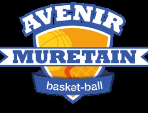 L'Avenir Muretain Basket recrute!