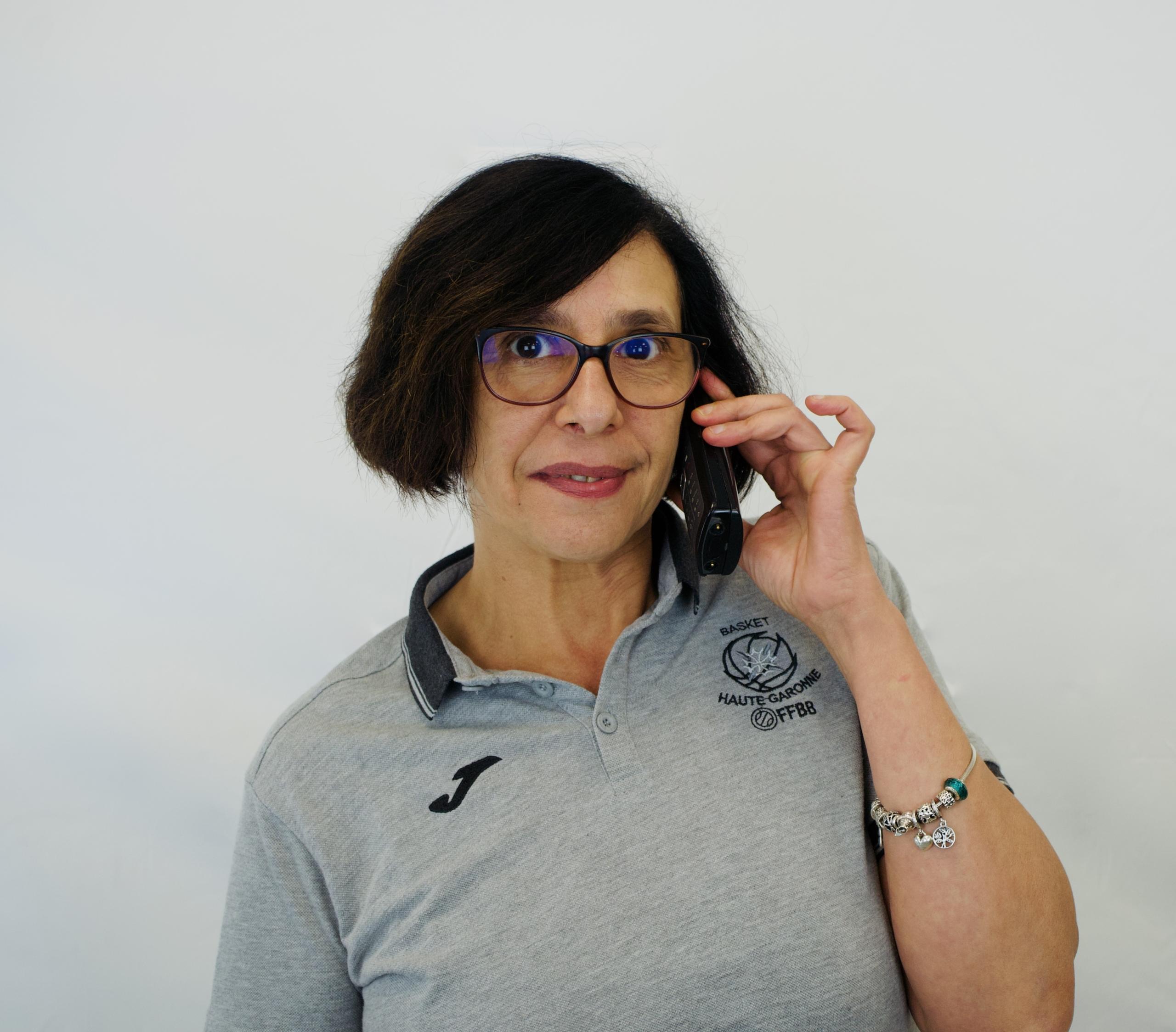 Yamina ALONSO