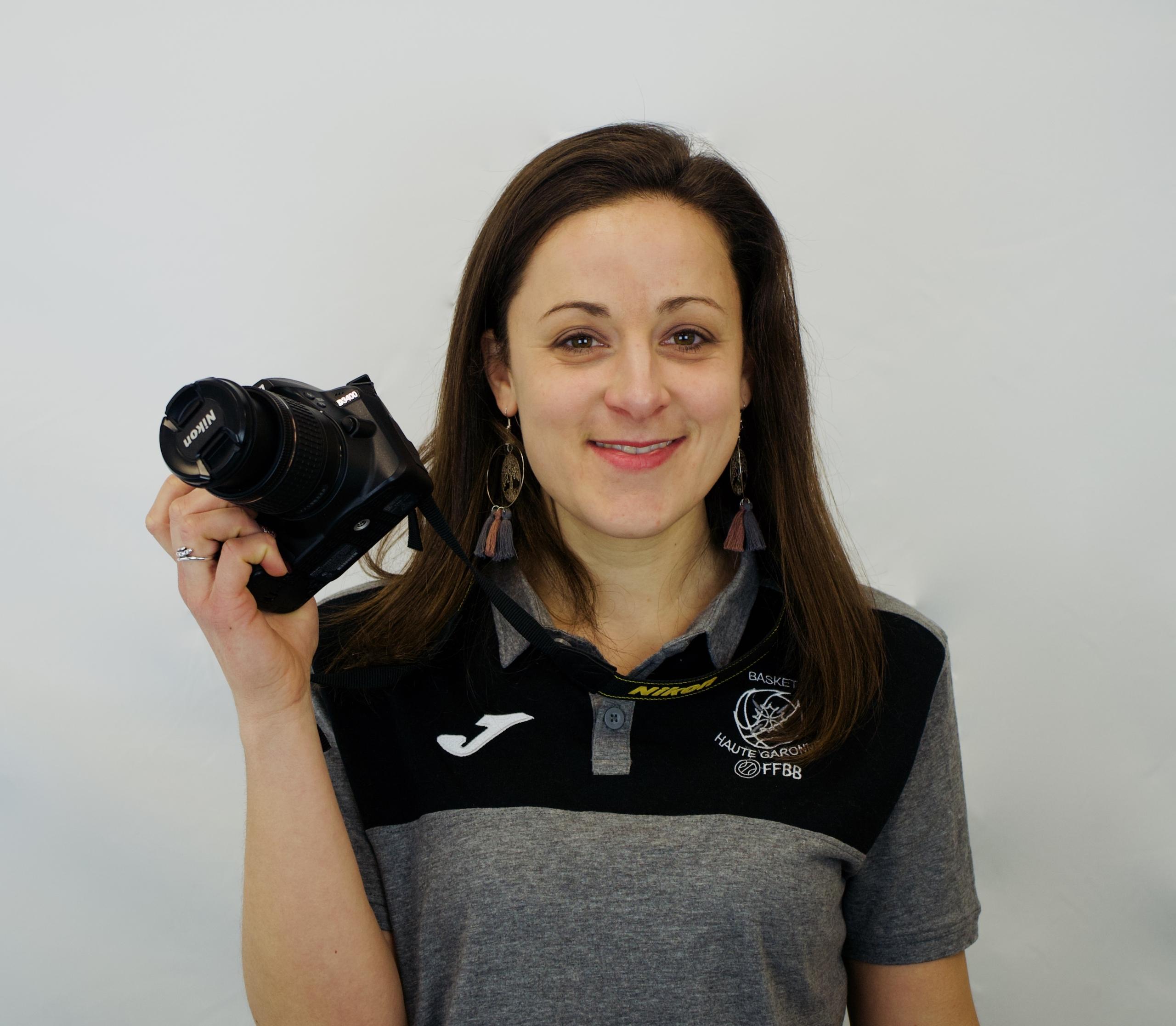 Céline GUIRAUD