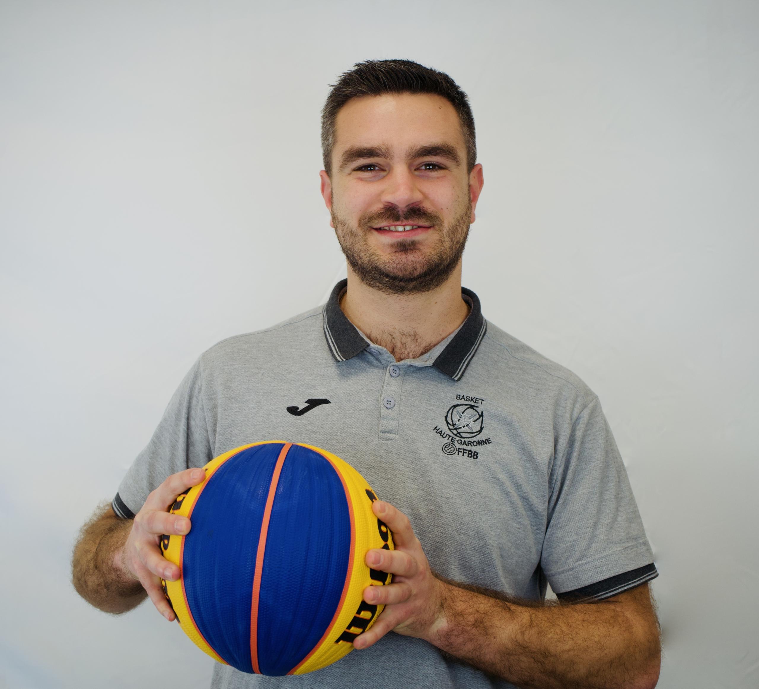 Florian COULON