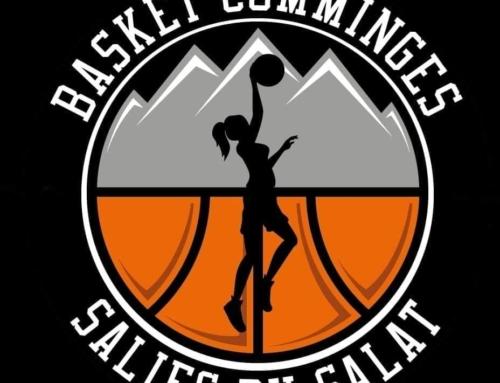 Collaboration Basket Comminges Salies-du-Salat / IDRAC Business School