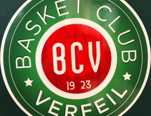 Basket Club Verfeillois, recrute des seniors garçons