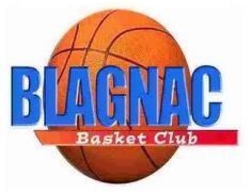BLAGNAC BC recherche des U15 F pour son équipe région