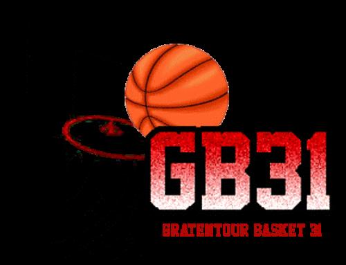 Gratentour Basket recrute pour ses catégories jeunes