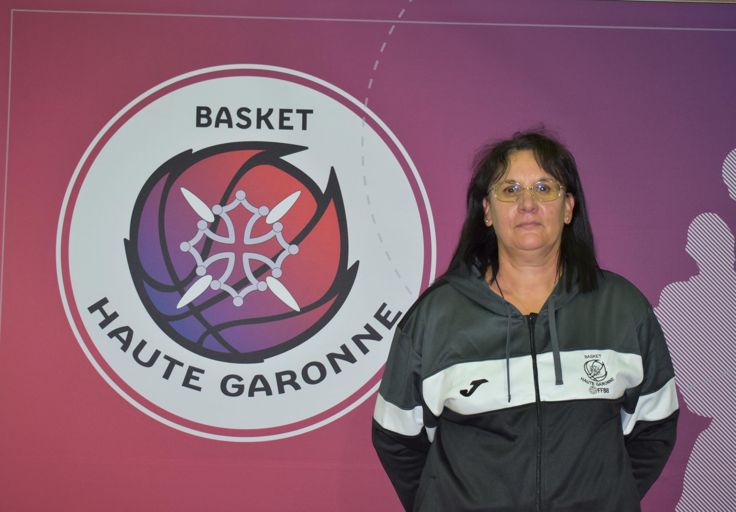 Sandrine Escoffres