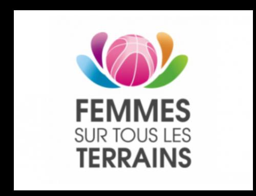 TROPHEES FEMMES SUR TOUS LES TERRAINS