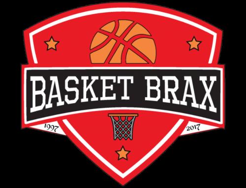 BRAX RECRUTE DES U13 F